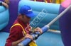 Jungle Climb Mobile Rock Wall Rentals San Francisco